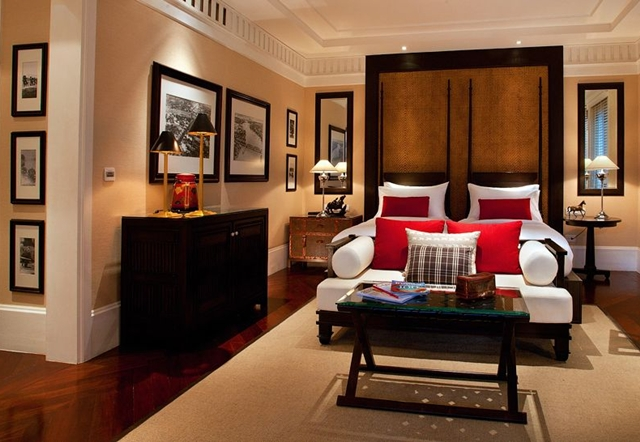 Best Chiang Mai Luxury Hotels - 137 Pillars House