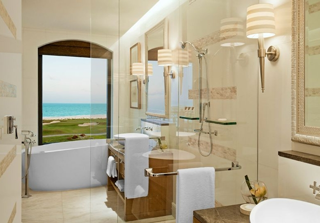 Best Abu Dhabi Luxury Hotels - St. Regis Saadiyat Island Resort