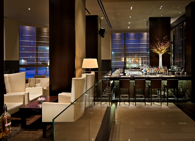 Bar on Fifth at The Setai Fifth Avenue