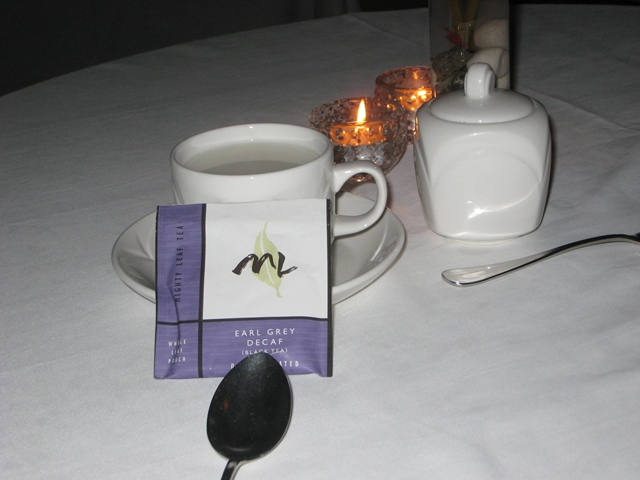 Eight Rivers Restaurant Review Couples Tower Isle Jamaica - Mighty Leaf Tea