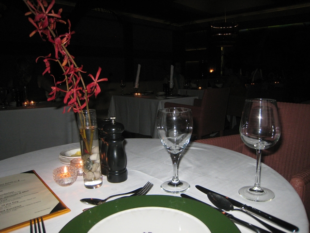 Eight Rivers Restaurant Review, Couples Tower Isle Jamaica