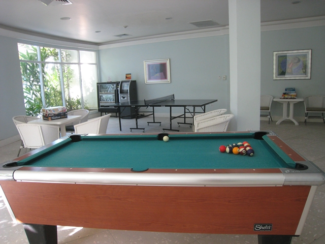 Couples Tower Isle Review, Ocho Rios, Jamaica - Game Room