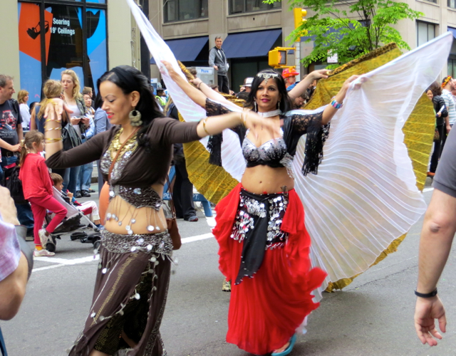 Belly Dancers Nyc Belly Dancers Nyc Dance