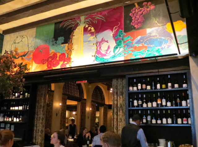Gramercy Tavern Nyc Restaurant Review Travelsort