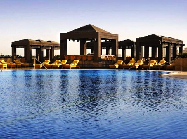 Starwood Luxury Privileges - Grosvenor House Dubai