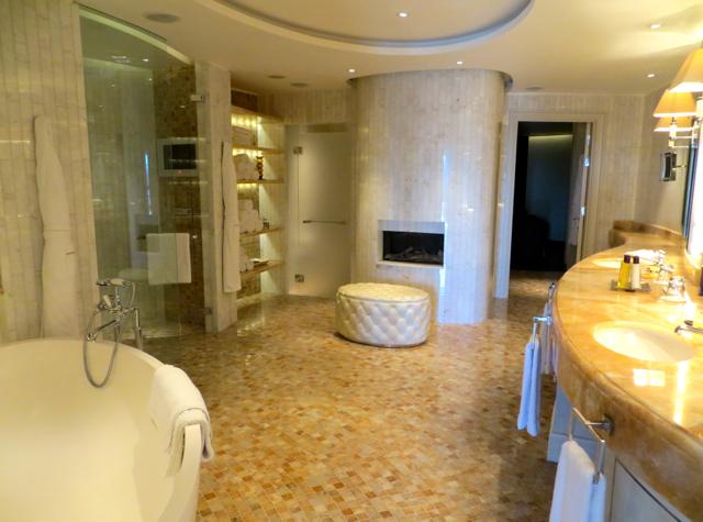 Corinthia Hotel London Review Travelsort