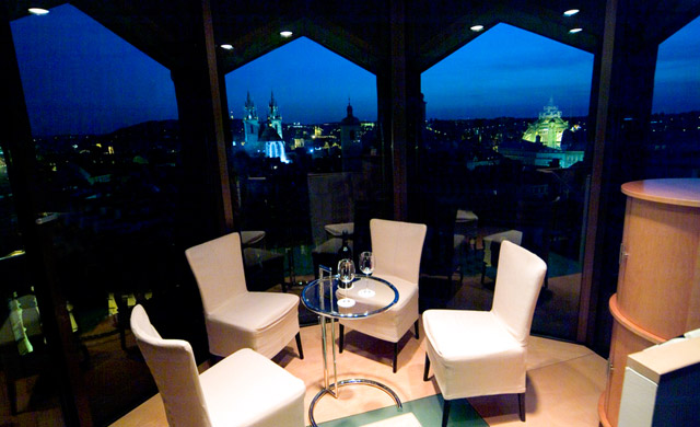 Prague For Romantics