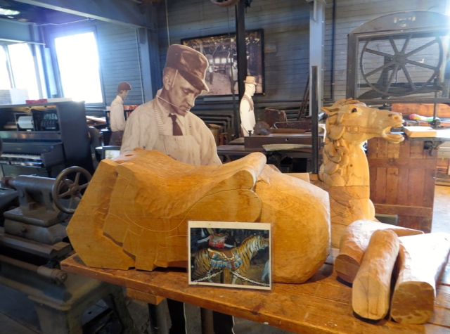 What to do in North Tonawanda - Herschell Carrousel Factory Museum