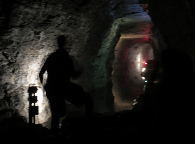 What to Do in Lockport, NY - Lockport Cave