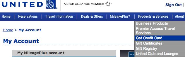 United MileagePlus Business Card 50 000 Bonus fer