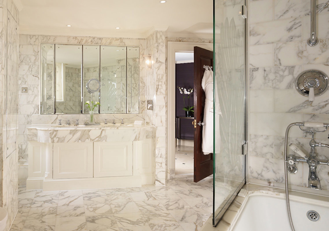 Dorchester Collection Diamond Club Benefits-The Dorchester-Upgrade to an Executive Deluxe Room