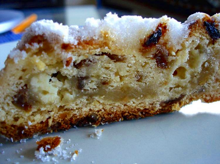 Delicous Christmas Sweets and Desserts from Around the World ...