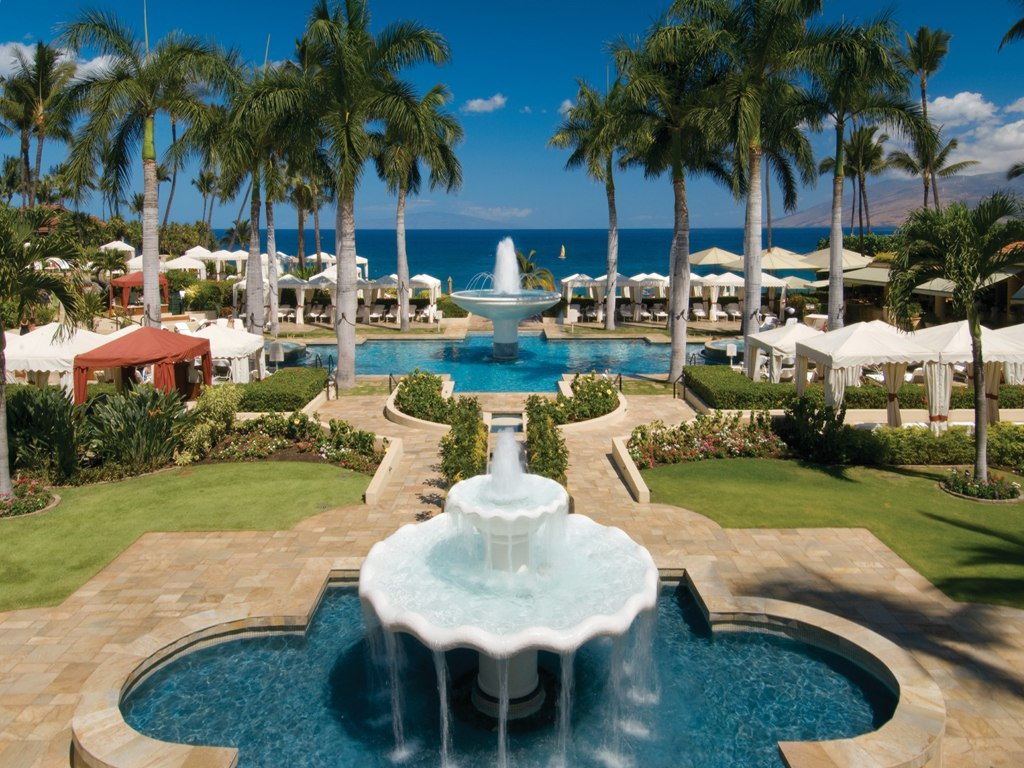 Four Seasons Maui At Wailea Best Rates In 2014 With