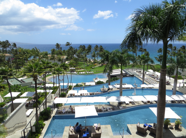 Where to stay in maui the best luxury hotels travelsort for Nicest hotels in maui