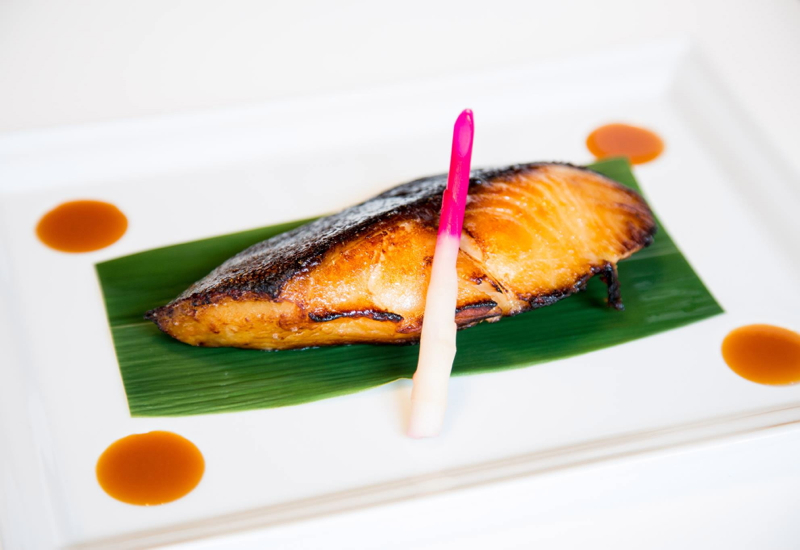 ... miso ramen miso soup miso glazed cod black cod with miso recipe nobu