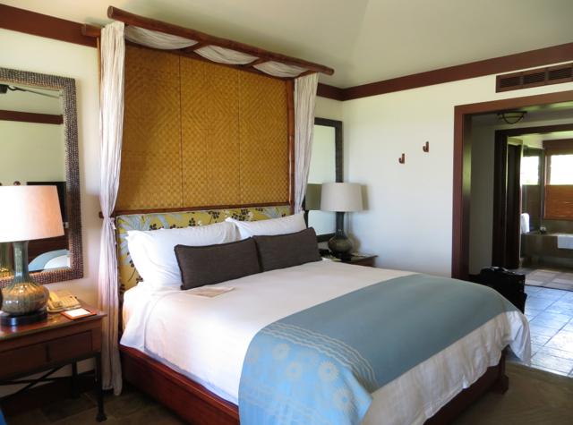 Four Seasons Hualalai Review - Prime Ocean View Room