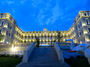 Square_intercontinental_marseille_hotel_dieu_review-hotel_illuminated_at_night