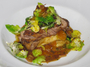 Square_fruition_denver_restaurant_review-maple_leaf_farms_duck_breast-duck_confit_pierogi_kumquat_marmalade