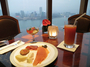 Square_grand_hyatt_hong_kong_club_lounge-evening_appetizers_with_harbour_view