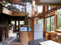 Square_hawaii_volcano_treehouse_review-kitchen_and_second_floor