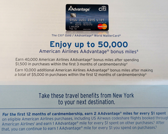 Featured_50k_citi_gold_aadvantage_world_mastercard_bonus_offer