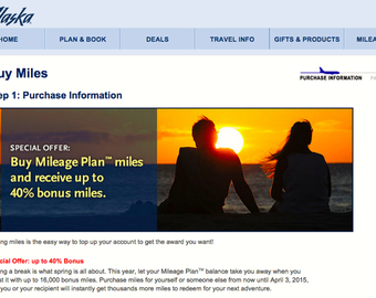Featured_buy_alaska_mileage_plan_miles_with_40_percent_bonus_worth_it