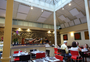 Square_review-emma_pizzeria_rome-dining_room_with_skylight_