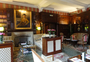 Square_review-the_milestone_hotel_london-lounge-fireplace
