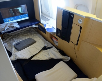 Featured_review-ana_first_class_bed