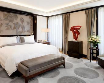 Virtuoso Luxury Hotel Bookings Award Booking Service