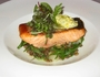 Square_le%20caprice-nyc%20travelsort%20restaurant%20review-roasted%20scottish%20salmon%20smoked%20lentils