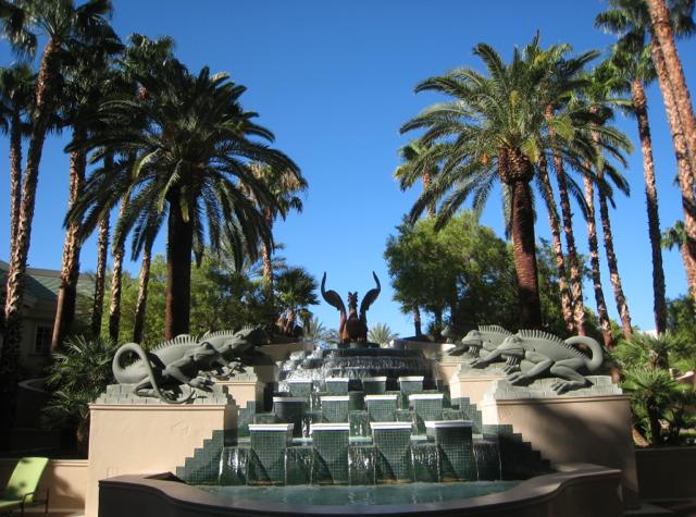 Review: Four Seasons Las Vegas