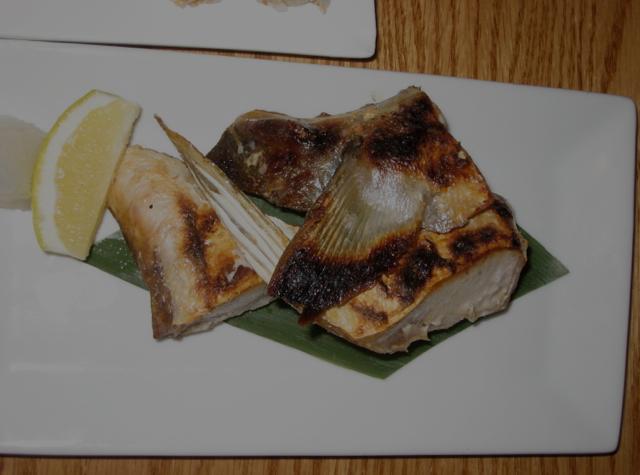 Tsushima Restaurant Nyc
