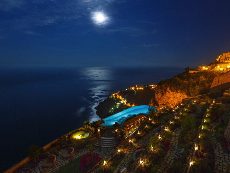 Travel Rewards Credit Card Strategy for a Mediterranean Dream Trip