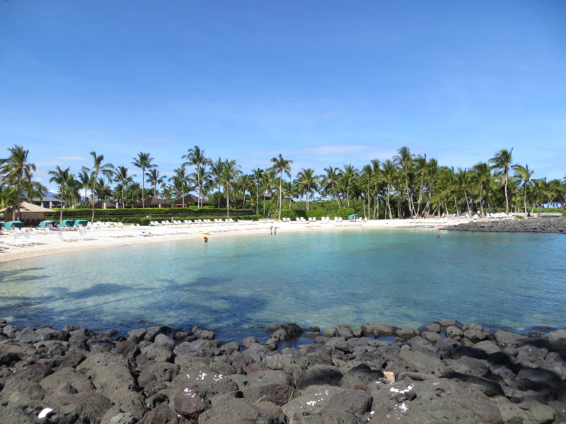 Fairmont Orchid Hawaii Review