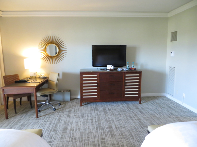 Fairmont Orchid Hawaii Review - Fairmont Gold Room