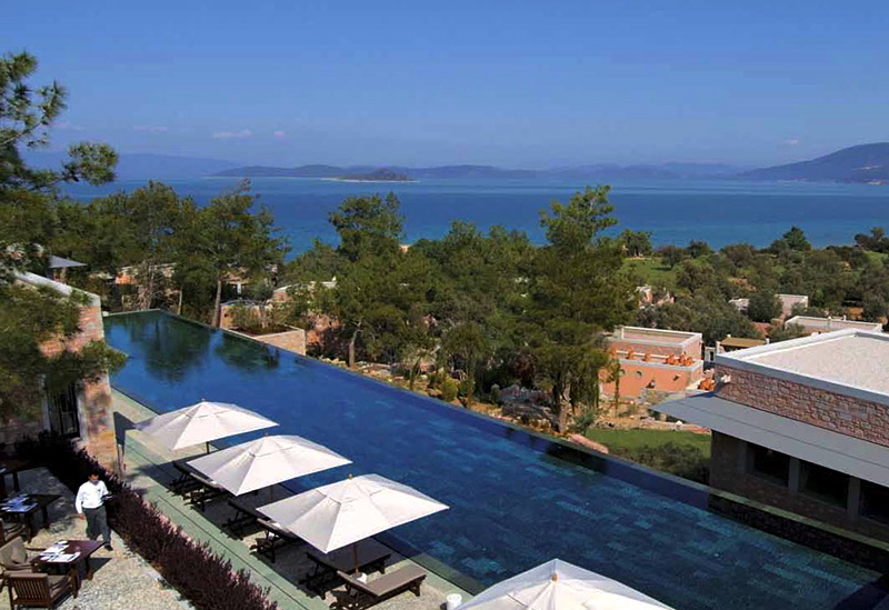 Top Luxury Resorts with a Complimentary Private Airport Transfer