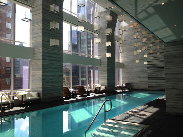 Top Luxury Hotels with a Complimentary Private Airport Transfer - Park Hyatt New York