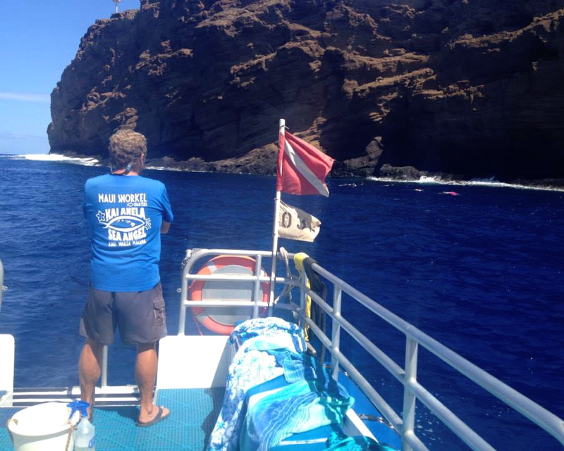 Maui Snorkeling Charters Review