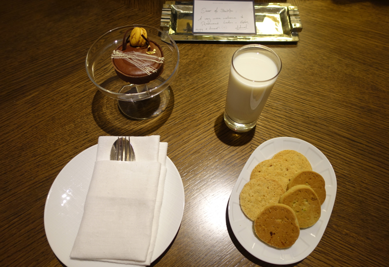 Rosewood London Hotel Review - Treats