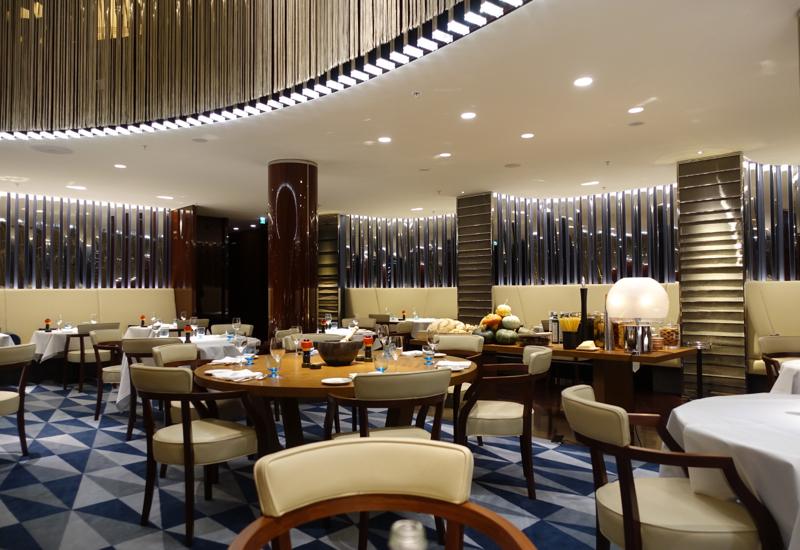 Review: Rivea at Bulgari London Hotel