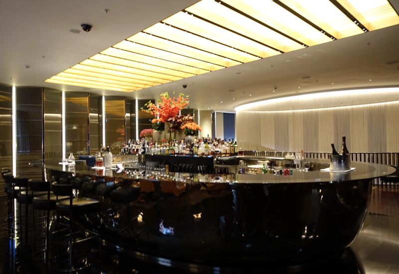 Il Bar, Bulgari London Hotel
