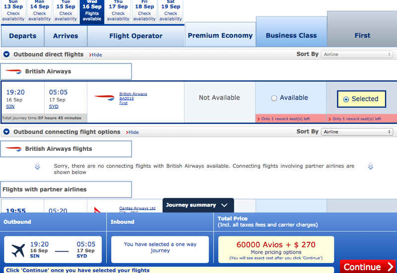 50K British Airways Visa with Annual Fee Waived First Year Best Uses-Fifth Freedom Flight with Lower Fuel Surcharges