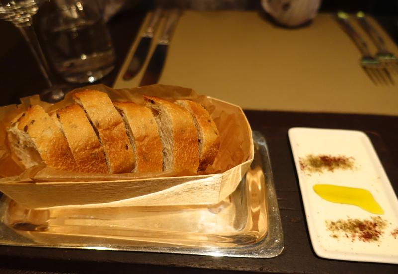 Warm Bread, Cafe Gray Deluxe