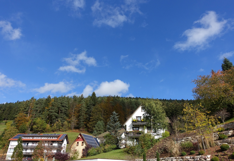 Review: Hotel Traube Tonbach in Baiersbronn, Germany's Black Forest