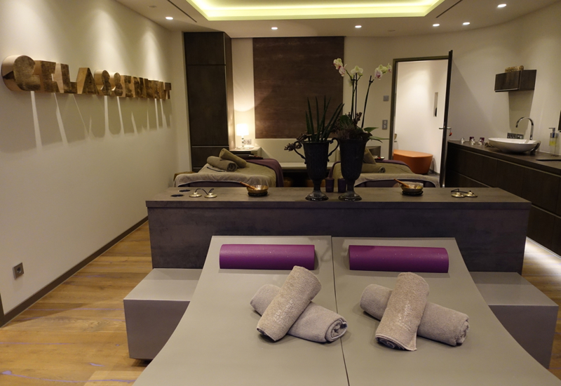 Couples Spa Suite, Hotel Traube Tonbach