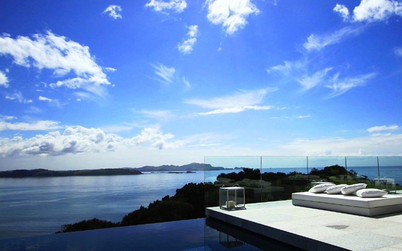 Best New Zealand Luxury Lodges