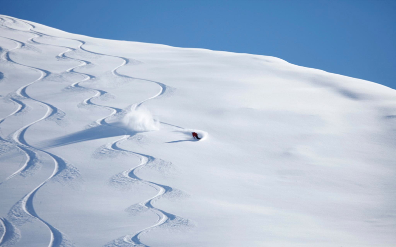 Best New Zealand Luxury Lodges - Minaret Station Skiing