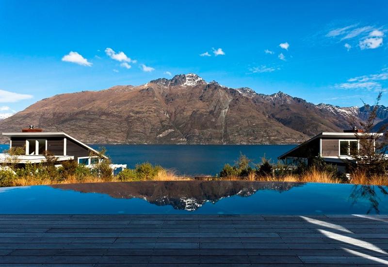 Best New Zealand Luxury Lodges - Matakauri Lodge