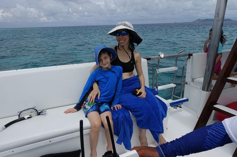 Amanpulo Activities - Snorkeling